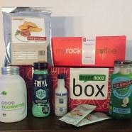 Die Brandnooz Genuss Box Januar – Superfood