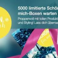 Gewinne 1 von 5000 Rossmann Boxen!