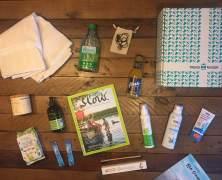 Die Trendraider Ocean Box August