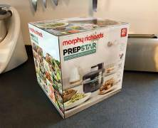 Morphy Richards – Prepstar Küchenmaschine