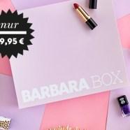 Die Barbara Box 5/2018