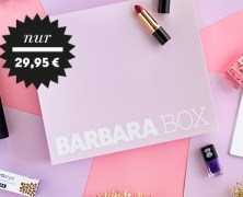 Die Barbara Box 5/2018