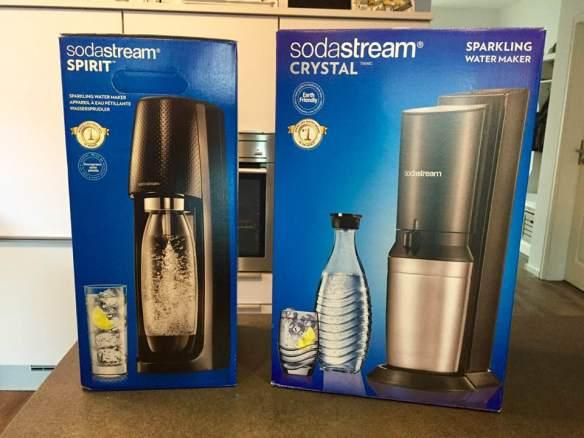 rossmann sodastream zylinder kaufen