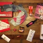 Die Barbara Box 1/2019