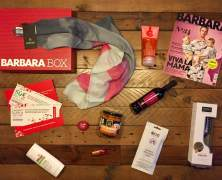 Die Barbara Box 1/2019