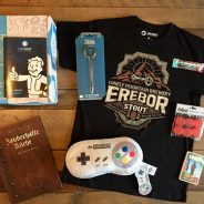 Die Lootchest Box im August