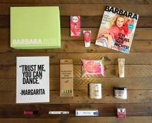 Die Barbara Box 4/2019