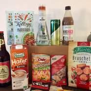Die Degusta Box im August
