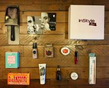 Die InStyle Box Herbst Edition