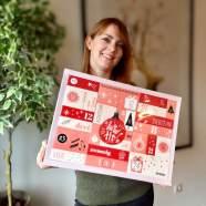 Der Brigitte Box Adventskalender 2019
