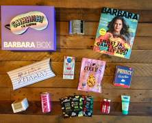 Pyjama Party mit der Barbara Box 5/2019