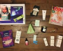 Die Trendraider Box – Nordic Lights – im November