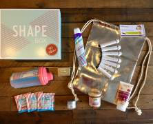 "Die SHAPE Box ""Fit and Fabulous"""
