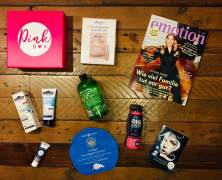 New Year, New You! – Die Pink Box im Januar