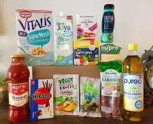 Die Degusta Januar Box