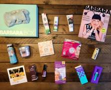 Die Barbara Box 01/2020