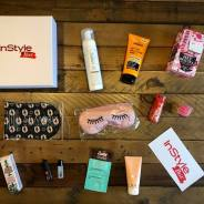 Die InStyle Box Spring-Edition