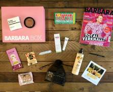 Die Barbara Box No. 2/2020