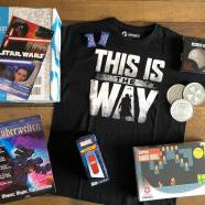 Die – Mystery – Lootchest Box im Juli