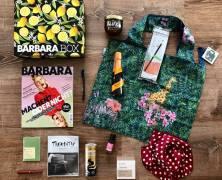 """Die Barbara Box 4/2020 – """"La Dolce Vita"""""""