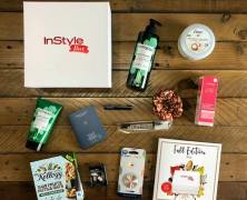 Die InStyle Box Fall Edition 2020