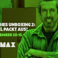 Steel Buddies Unboxing 2 – Michael packt aus – Alle Produkte