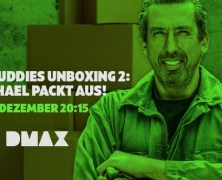 Steel Buddies Unboxing 2 – Michael packt aus – Alle Produkte