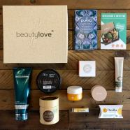 "Die beautylove – The Natural Box ""Bamboo Zen"""