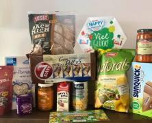 Die Degusta Box im März