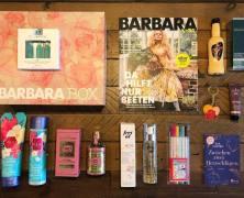 """Die Barbara Box 2/2021 """"Just bloom"""""""