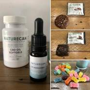 NATURECAN Shop – Zertifiziertes CBD ohne THC
