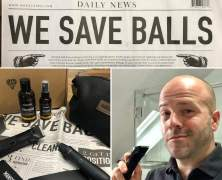 MANSCAPED® – Your balls will thank you® –