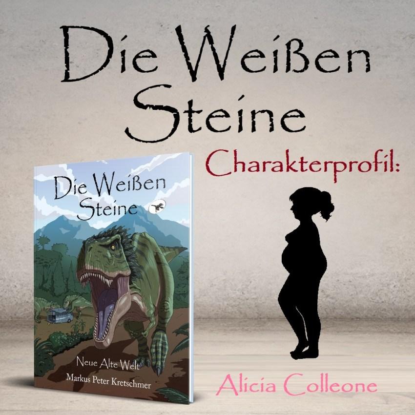 Alicia Colleone