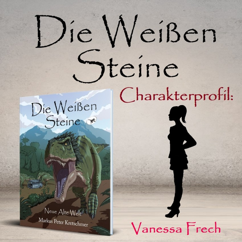Vanessa Frech