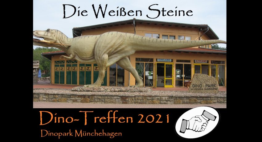 Dinosaurierpark Münchehagen Dinotreffen