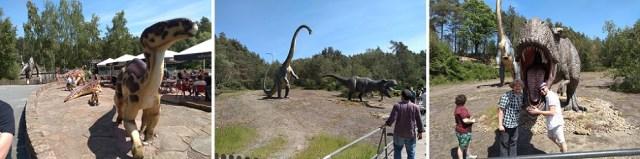 Dinosaurierpark Münchehagen