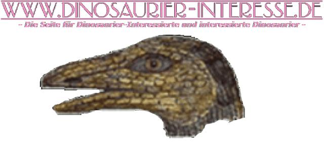 Dinosaurier-Interesse.de Logo