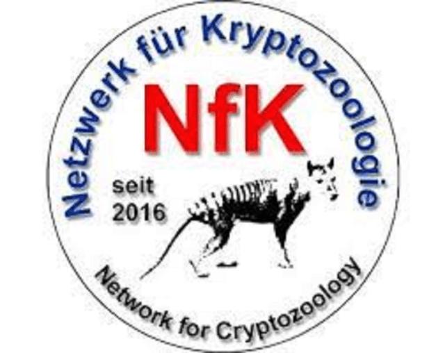 Netzwerk für Kryptozoologie Logo