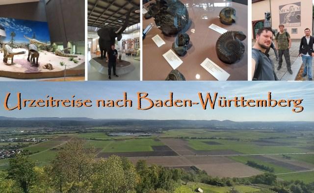 Urzeitreise nach Baden-Württemberg