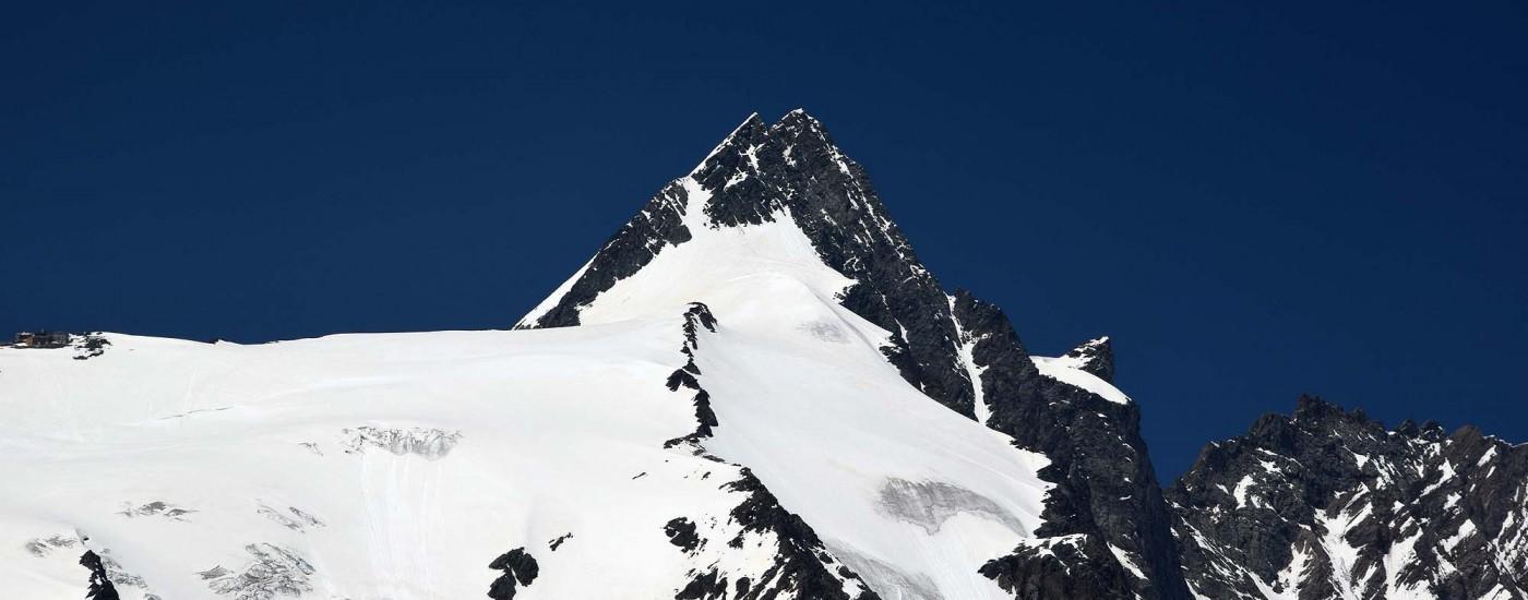 Hchster Berg von sterreich