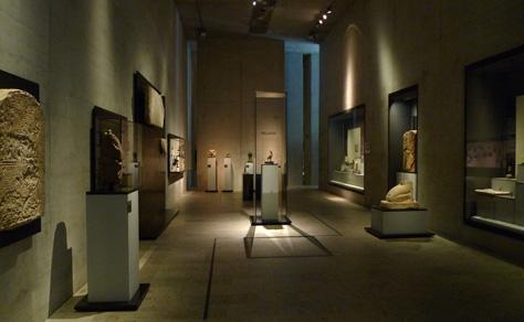 Die Werft  State Museum of Egyptian Art Munich