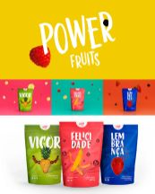 Packaging – Power Fruits