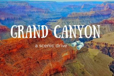 Grand Canyon Feature Image