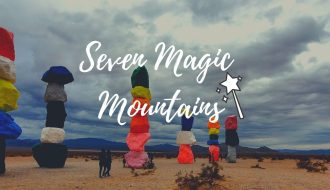 Seven Magic Mountains Featured Image