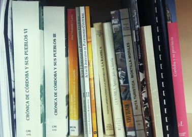 Fondo bibliográfico
