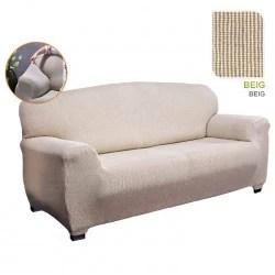 fundas para sofas en lugo mah jong sofa kosten de ajustables cubre y mucho mas comprar funda 3 plazas noemi