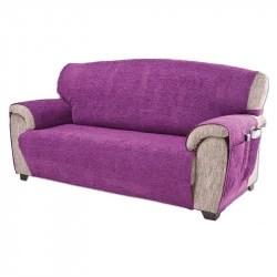 fundas para sofas en lugo togo sofa review de ajustables cubre y mucho mas comprar funda 4 plazas paula