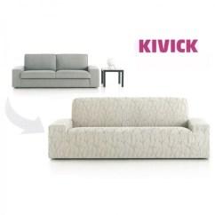 Fundas Para Sofas En Lugo Clear Sofa Table De Ajustables Cubre Y Mucho Mas Comprar Funda 2 3 Plazas Kivick Ikea