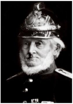 Ferdinand Mayer
