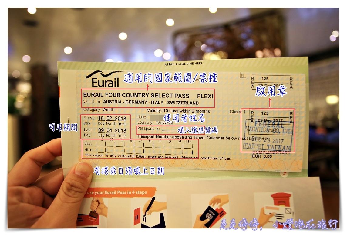 2020歐洲火車通行證Eurail pass|關於歐鐵pass購買,使用,訂位,Q&A以及你不知道的10個小秘密~ @走走停停,小 ...